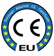 欧盟CE认证有哪些产品需要做的?